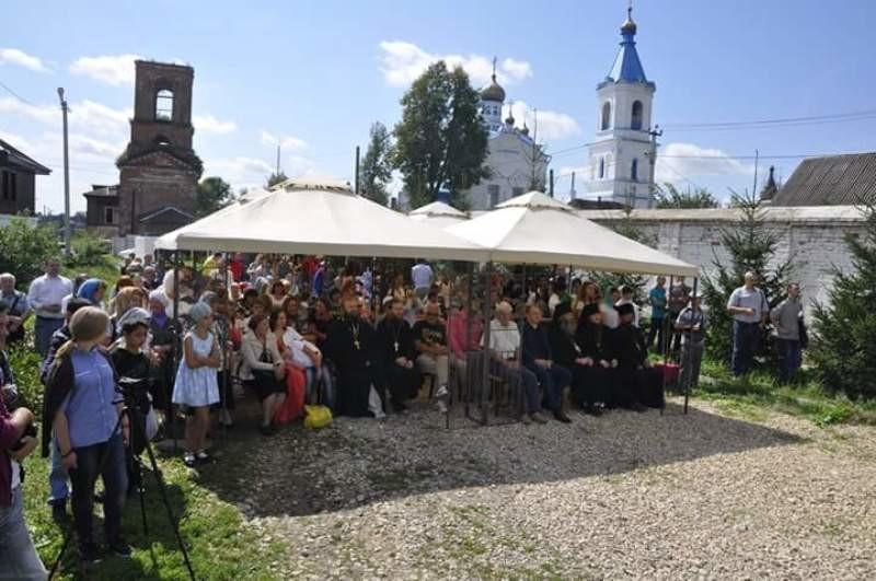 Фестиваль Белевский перезвон