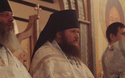 Видеосюжет о монастыре
