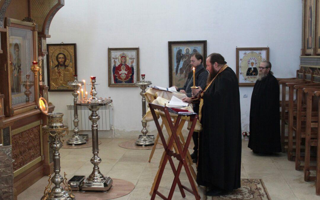Спасо-Преображенский монастырь. Требы и пожертвования